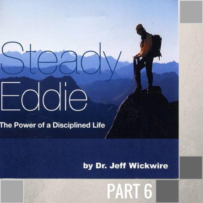 06(N055) - Steady Eddie's Destiny