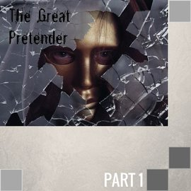 00(B023) - The Great Pretender