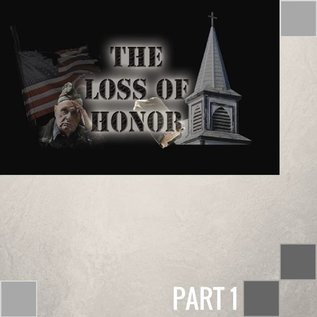 00(A025) - The Loss Of Honor