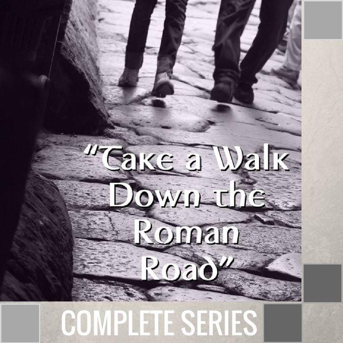 17(B001-B017) - Take A Walk Down The Roman Road - Complete Series