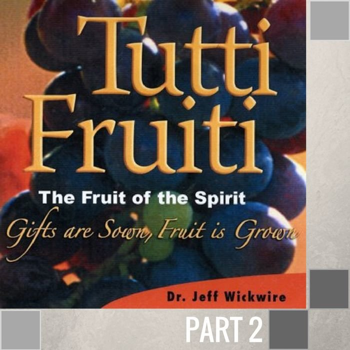 02(E042) - Gifts Are Sown, Fruit Is Grown