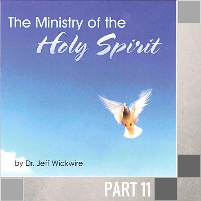 11(A022) - The Spirit's Help