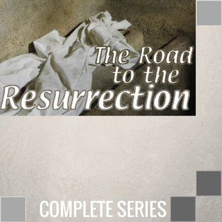 04(S023-S026) - The Road To The Resurrection - Complete Series