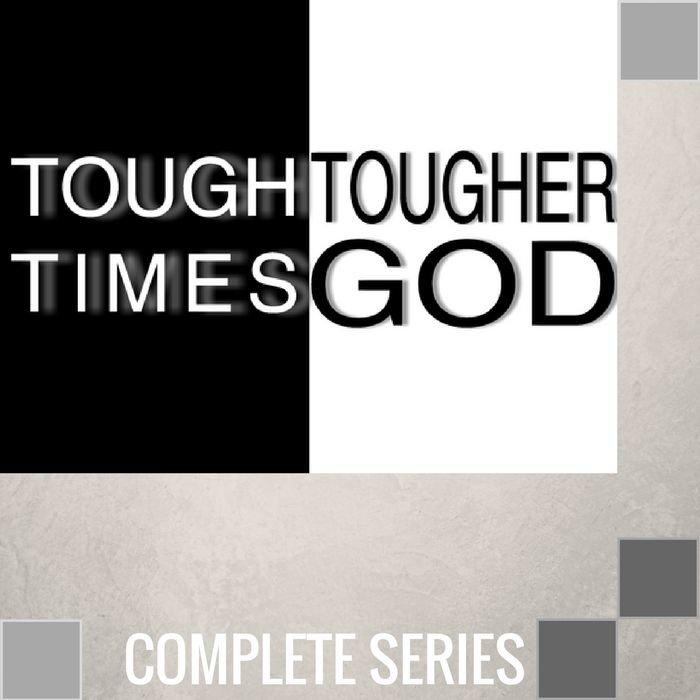04(C037-C040) - Tough Times, Tougher God - Complete Series