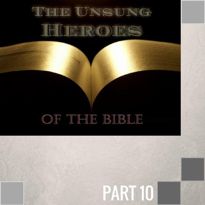 10(L020) - Enoch, The First Raptured Man