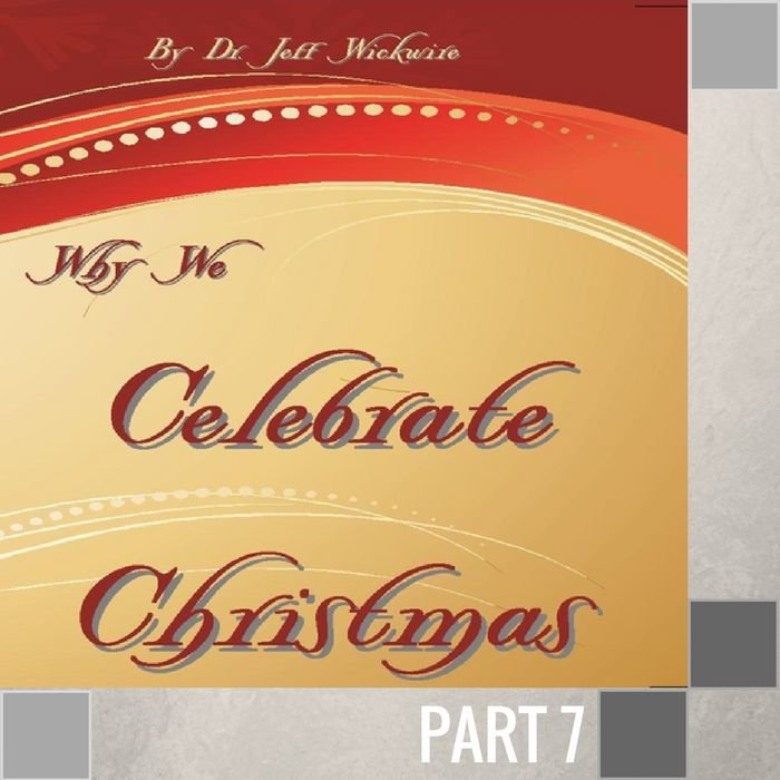 07(B032) - The Meaning Of The Christmas Star