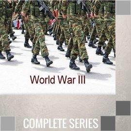 03(P020-P022) - World War III - Complete Series