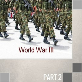 02(P021) - Participators In The Final Jihad