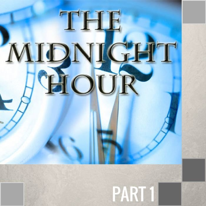 01(A001) - The Watch At Midnight