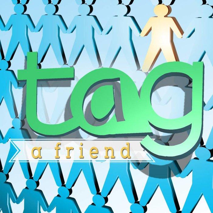 05(M040) -  Tag A Friend By Evangelist Scott Camp