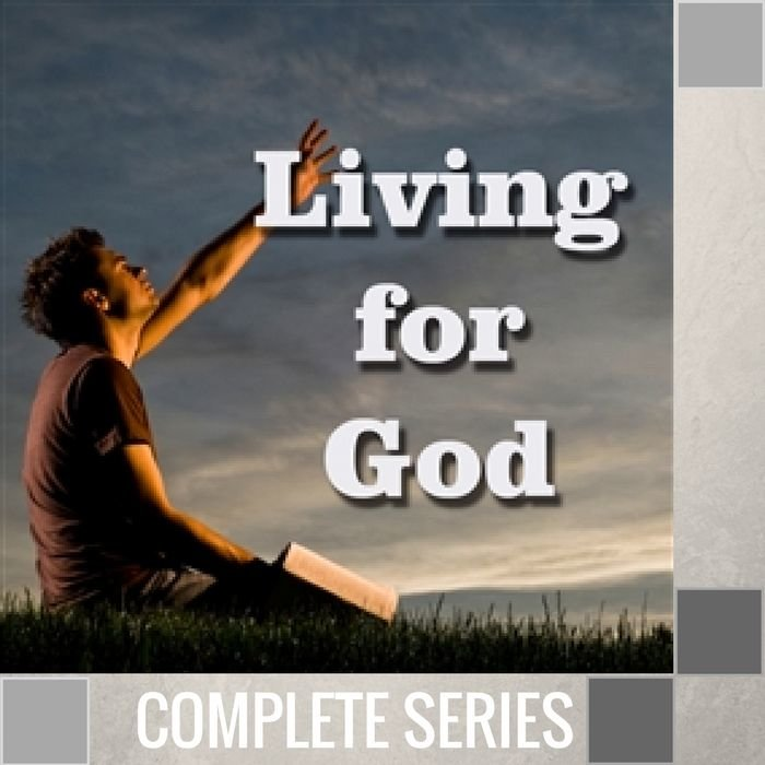 06(E005-E010) - Living For God - Complete Series