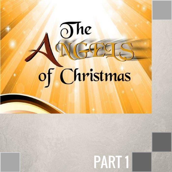 01(Q013) - Angelic Proclamation