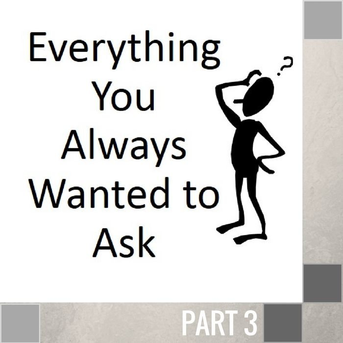 03(D028) - Everything You Always Wanted To Ask
