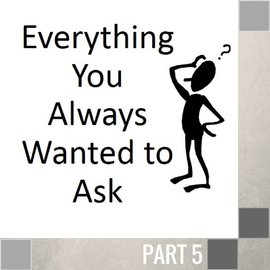 05(D030) - Everything You Always Wanted To Ask