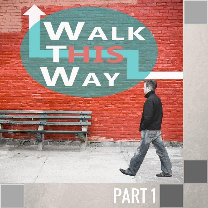 01(F032) - Your Upward Walk