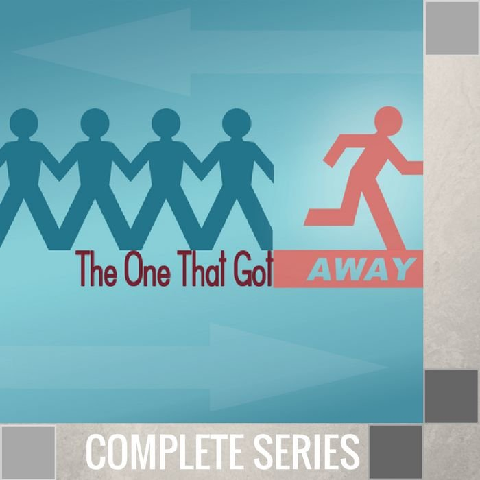 10(H026-H035) - The One That Got Away - Complete Series