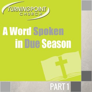 01(K048) - A Strengthening Word To The Weary Christian