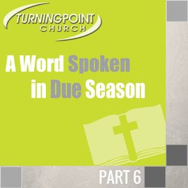 06(K053) - A Forgiving Word To The Offended Christian
