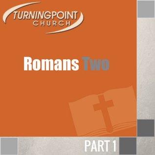 01(D032) - America As Seen Through Romans