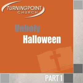00(J045) - Unholy Halloween