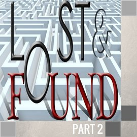 02(J023) - Lost And Found