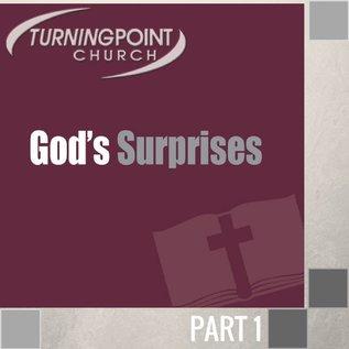 00(G038) - God's Surprises