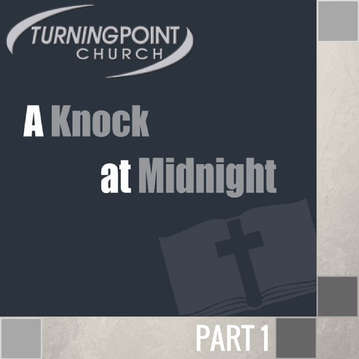 00(Q028) - A Knock At Midnight