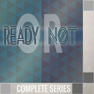 03(H020-H022) - Ready Or Not - Complete Series