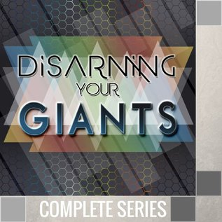 10(L026-L035) - Disarming Your Giant - Complete Series