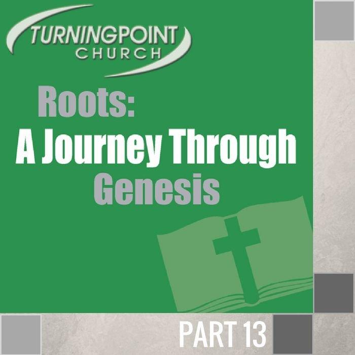 13(P035) - Abraham's Amazing Faith