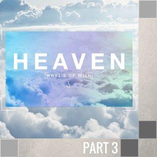 03(U047) - Your Future Heavenly Body