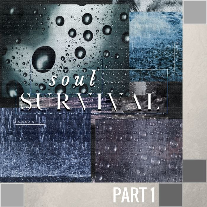 01(J018) - The Value Of A Soul