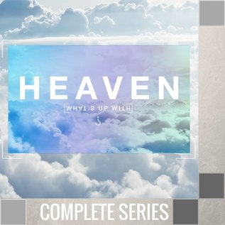 04(U045-U048) - What's Up With Heaven? - Complete Series