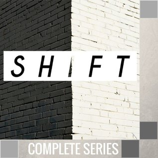 04(T051-T054) - SHIFT - Complete Series