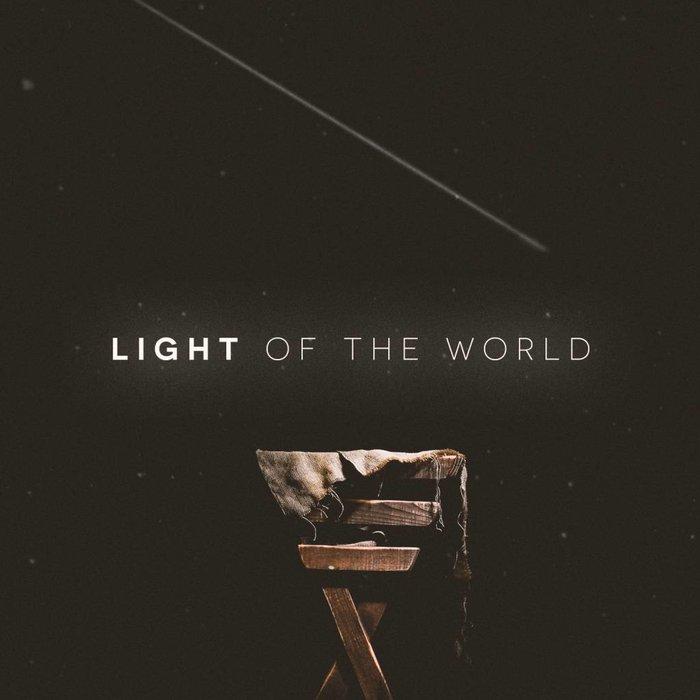 03(U053) - The Light Of The World