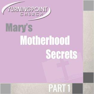 00(E017) - Mary's Motherhood Secrets