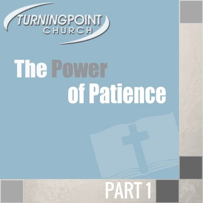 00(F040) - The Power Of Patience