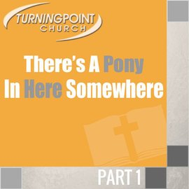 00(K045) - There's A Pony In Here Somewhere