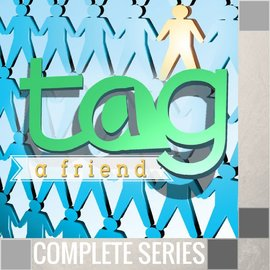 05(M036-M040) - Tag A Friend - Complete Series