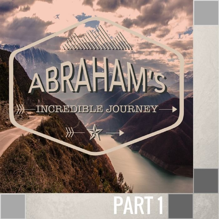 01(Q029) - How Abraham Kept Going