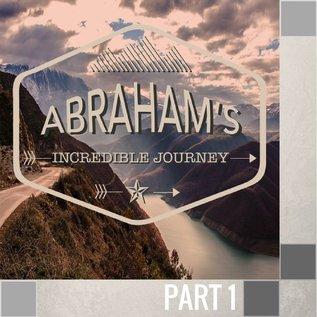 01(Q029) - How Abraham Kept Going