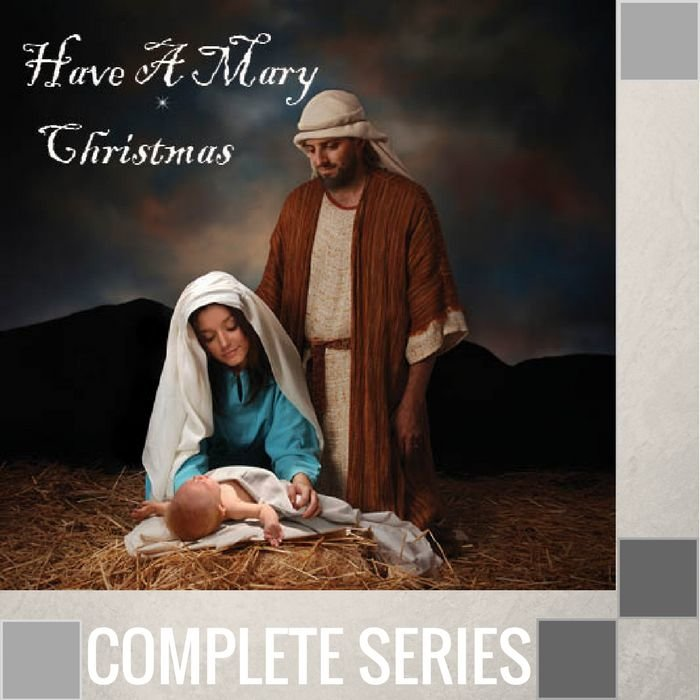 04(G012-G015) - Have A Mary Christmas - Complete Series