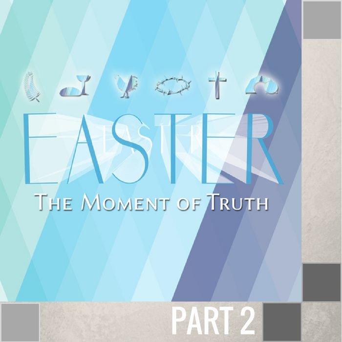 02(R036) - Jesus, The Bread Of Life