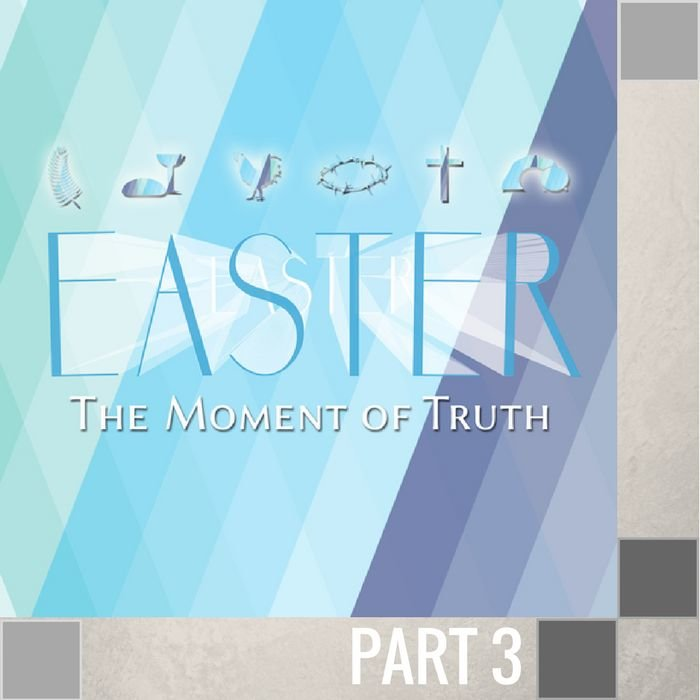03(R037) - Peter's Denial And Restoration
