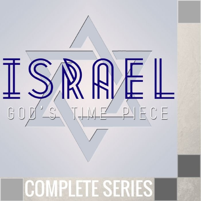 04(Q039-Q042) - Israel {God's Time Piece} - Complete Series