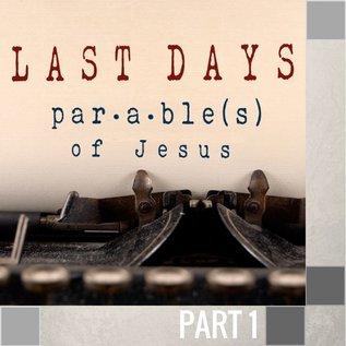 01(N036) - Parable Of The Householder