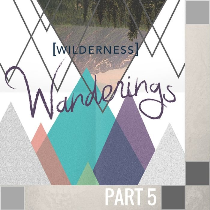 05(A045) - The Wilderness of Betrayal