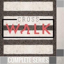 04(C043-C046) - Cross Walk - Complete Series