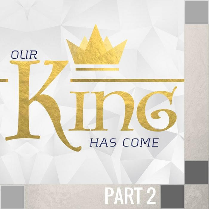 02(D048) - Jesus Was Unselfish