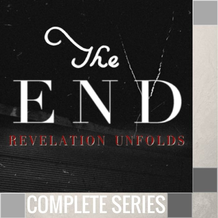 16(H040-H055) The End - {Revelation Unfolds} - Complete Series